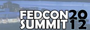 2012 Fedcon Summit