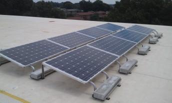 Winston Salem PV installation company