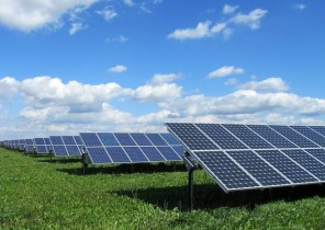 Solar Farms PV Installation Services